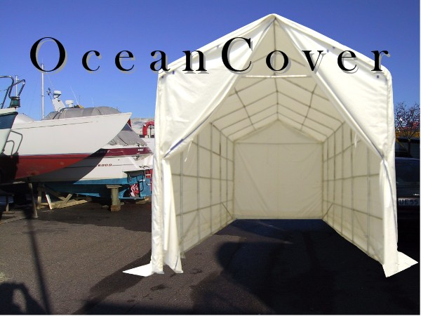 We take pride in presenting the worlds most versatile and strong boatshelters. & Boat Cover Boat Shelter Boat storage boatshelters boat shelters ...